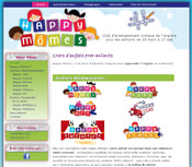 Happy Momes - English language schools in France