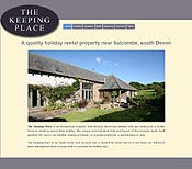 The Keeping Place - a quality holiday rental