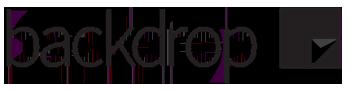 The Backdrop CMS logo
