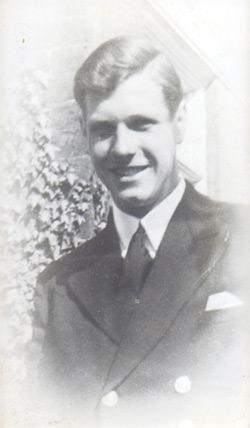 Derek Arthur Grose Tomlinson