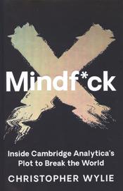 Mind F*ck by Christopher Wylie