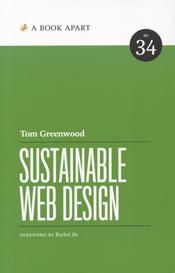 Tom Greenwood's Sustainable Web Design