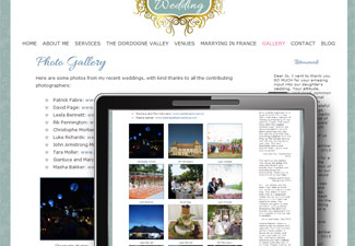 A Dream French Wedding - event-planning in France