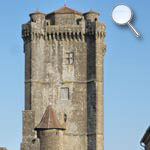 Bassoues in the Gers has a magnificent medieval tower