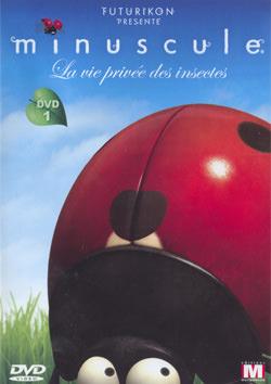 Minuscule DVD 1 Season 1