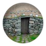 Arnol Blackhouse number 42, Isle of Lewis