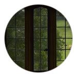 1/9 Glazing at Barrington Court