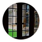 3/9 Glazing at Barrington Court