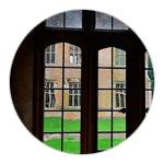 4/9 Glazing at Barrington Court