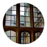 5/9 Glazing at Barrington Court