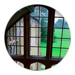 6/9 Glazing at Barrington Court