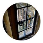 7/9 Glazing at Barrington Court