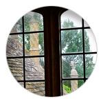9/9 Glazing at Barrington Court