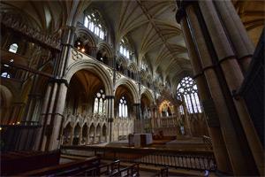 19/28 St. Hugh's Choir