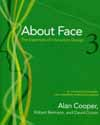 About Face 3 - the essentials of interaction design