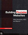 Building Findable Websites - web standards, SEO and beyond
