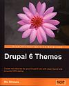 Drupal 6 Themes - create new themes for your Drupal 6 site with clean layout and powerful CSS styling