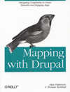 Mapping with Drupal - Navigating Complexities to Create Beautiful and Engaging Maps