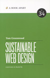 Sustainable Web Design by Tom Greenwood