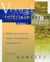 Visual Interface Design for Windows