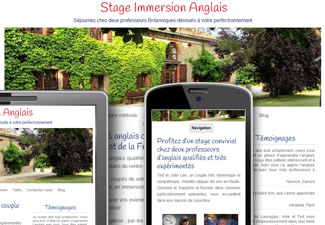 Residential language learning en pays Lauragais