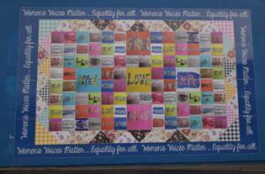 Belfast's Murals and Peace Walls