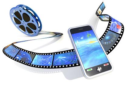 Web slideshow image
